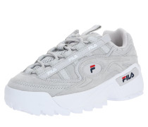 Sneaker 'Heritage D-Formation S' grau
