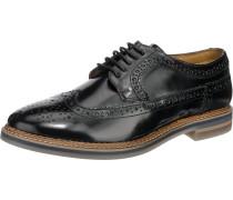 Turner Freizeit Schuhe schwarz