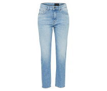Jeans 'lea' blue denim