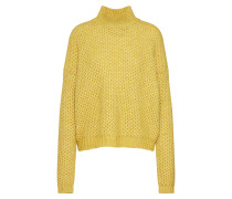 Pullover 'Suzanny' gelb