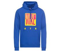 Sweatshirt 'M NSW SS 90's Graphic Hood'