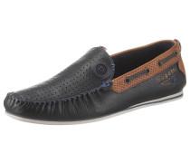 Slipper 'Cherokee II' braun / schwarz
