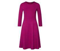 Kleid neonpink