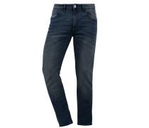 5-Pocket-Jeans 'Taifun' blue denim