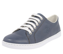 Sneaker 'Lugano' weiß / blau