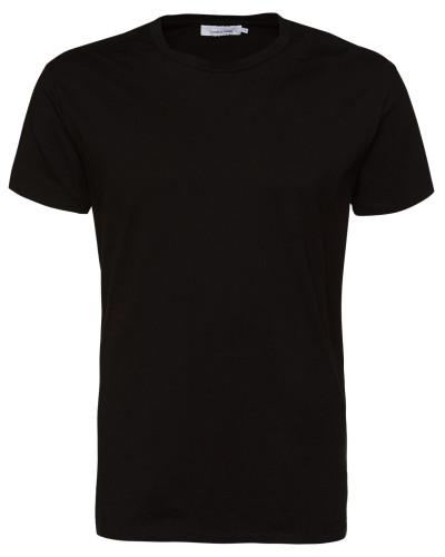 T-Shirt 'Kronos' schwarz