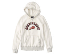 Sweatshirt 'heritage Logo Popover 3Cc'