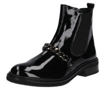 Chelsea Boots 'Valera' schwarz