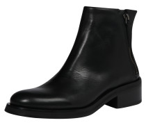 Stiefelette 'district' schwarz