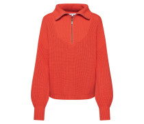 Pullover 'Paavo' koralle