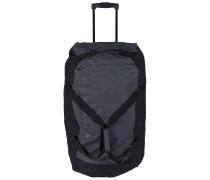Reisetasche 'Jupiter' grau / schwarz