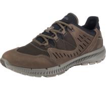 Sneaker 'Terrawalk' braun