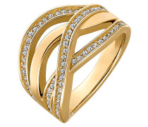 Ring 'Magic Passion' gold