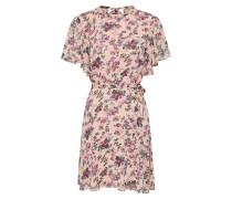 Kleid 'Visalia' mischfarben / rosé