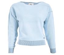 Pullover 'alethea' hellblau