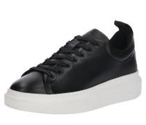 Sneaker 'Dee' schwarz