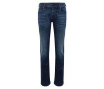 Jeans 'zatiny' blue denim