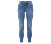 Jeans 'royal' blue denim