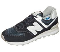 Sneaker 'ml574-See-D' blau