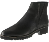 Ankle Boots 'Pikery' schwarz