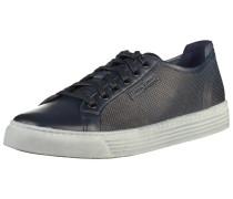Sneaker 'Bowl' dunkelblau / weiß