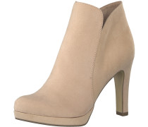 High Heel 'Ankle Boot' rosé