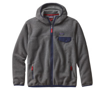 Outdoorpullover 'LW Synch Snap-T'