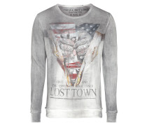 Sweatshirt 'lost Town'