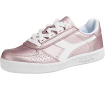 Sneakers 'B.Elite L Metallic' rosa / weiß