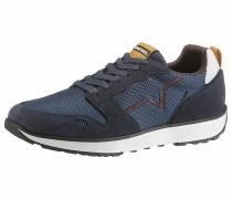 Sneaker 'Cortt' blau
