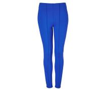 Steghose blau