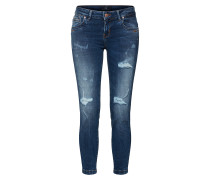 Jeans 'Ramona' blue denim