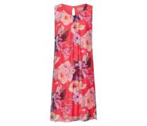 Kleid mischfarben / pink