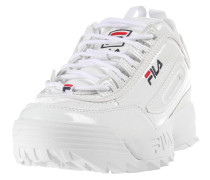 Sneaker 'Heritage Disruptor' weiß