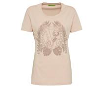 T-Shirt 'rdm606 42' rosa