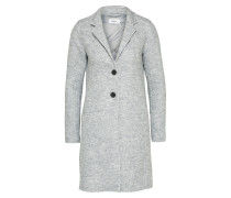 Strukturierter Mantel 'onlNEW Ella Wool Coat CC Otw'