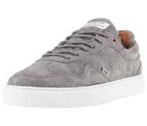 Sneaker 'Awaike Suede' grau