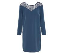 Kleid 'jdykira' blau