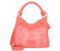 Handtasche 'Irina' koralle