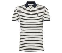 Poloshirt 'shharo Stripe SS Embroidery Polo'