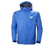 Jacket 'Seven J ' blau