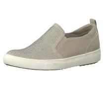 Slip-On-Sneaker taupe