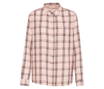 Bluse 'ultimate' pink