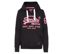 Sweatshirt 'shirt Shop Pop'