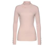 Pullover mauve