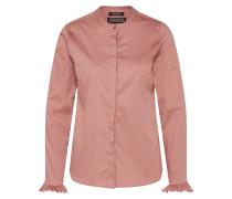 Bluse 'Mattie' rosé