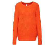 Pullover 'sc-Remone 1' orangerot