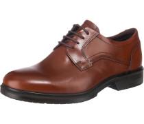 Lisbon Business Schuhe braun
