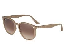 Sonnenbrille camel