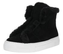 Sneaker 'mason' schwarz